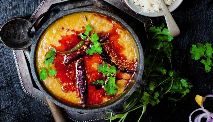 ढ़ाबा स्टाइल दाल फ्राई आसानी से बनाए घर पर, स्वाद ऐसा जिसे कभी नहीं भूल पाएंगे #Recipe