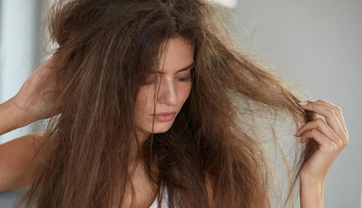 11 Ways To Treat Split Ends at Home Naturally