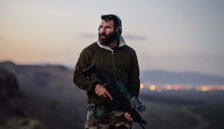 Dan Bilzerian Offers $5,000 To The Best Title For His Autobiography