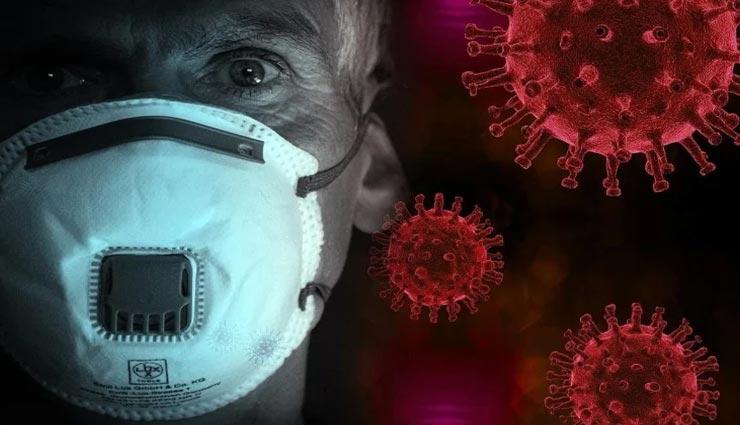 रिसर्च में हुआ खुलासा, मोटापा बढ़ाता हैं कोरोना वायरस से मौत का जोखिम