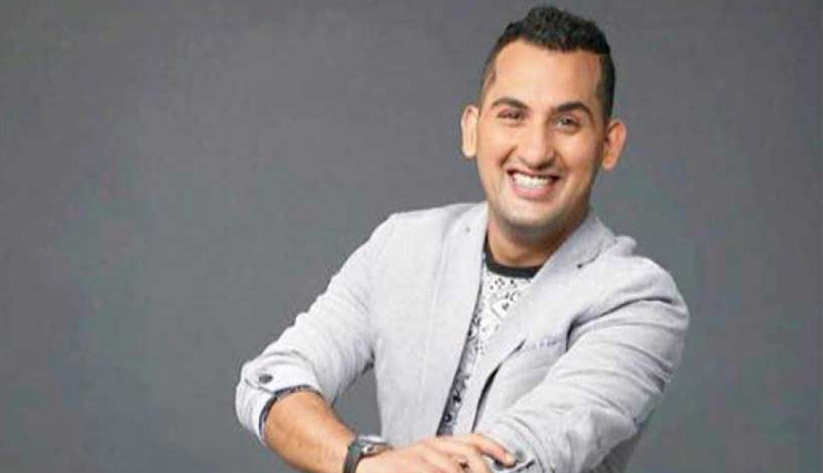 Radio host Danish Sait quits Fever 104 FM after working for nearly a decade