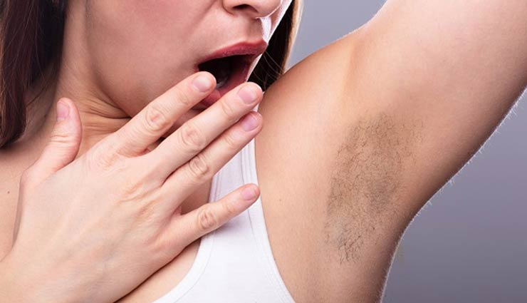 remedies to lighten dark armpits,home remedies,remedies for dark armpits,skin care tips,beauty tips