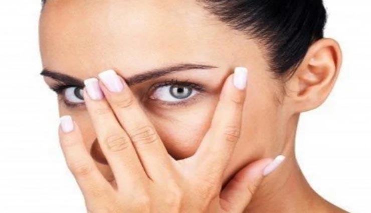 आंखों के काले घेरे कर रहे आपको परेशान, ये नुस्खें आजमाते ही दिखने लगेगा असर