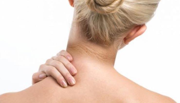 गर्दन का कालापन घटाता है खूबसूरती, ले इन घरेलू उपायों की मदद