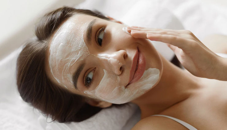 5 Homemade Masks To Get Rid of Dark Skin