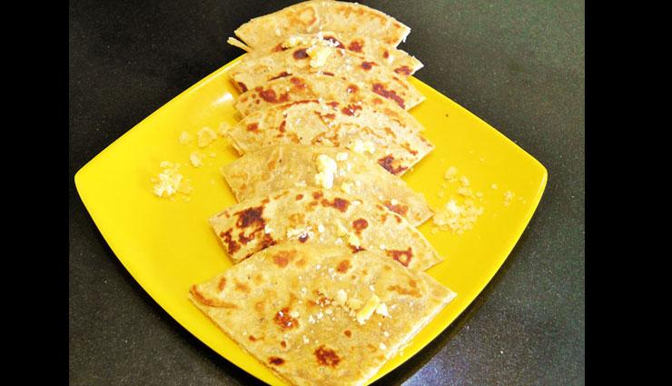 Recipe- Spicy and Delicious Dashmichi Poli