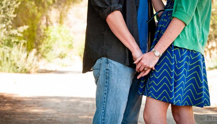 समय के साथ डेटिंग में भी हो रहे बदलाव, जानें आज के जमाने के ट्रेंड