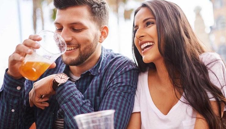 Valentine Special 2019: अपनी डेट को बनाना चाहते है स्पेशल, आजमाकर देखे ये डेटिंग टिप्स