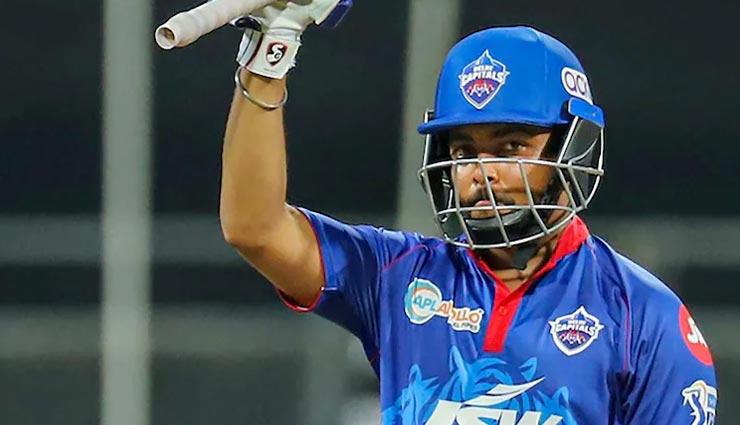 CSK vs DC : दिल्ली की जीत के दारोमदार बने ये 3 खिलाड़ी, चेन्नई को दी करारी हार