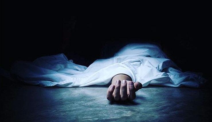 दाह संस्कार की तैयारी के समय युवक ने खोल दी आंखें, अर्थी से उठकर करी यह डिमांड
