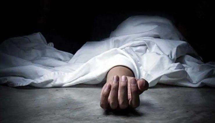 जोधपुर : बाथरूम में नहाते वक्त हुआ हादसा, गीजर से लगा करंट, नवविवाहिता की हुई मौत
