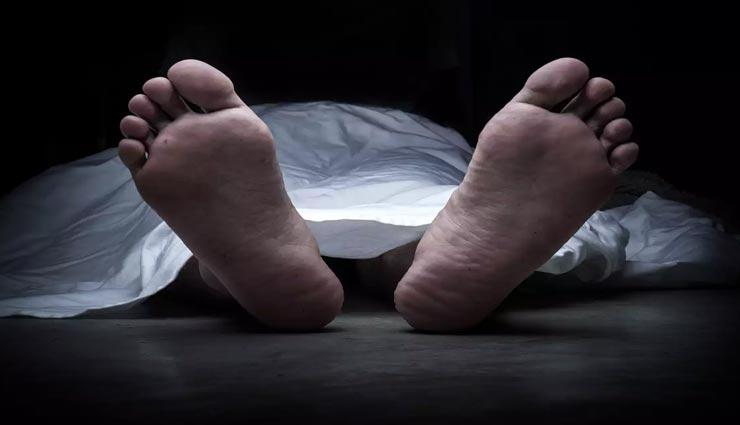 पंजाब : गले में रस्सी डालकर प्रेमी ने कर डाली महिला की हत्या, हत्यारा पकड़ से बाहर