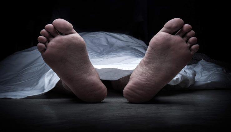 जयपुर : युवक की मौत बनी रहस्य, प्रेमिका के साथ रुका था होटल में, अस्पताल ले जाते समय हुई मृत्यु