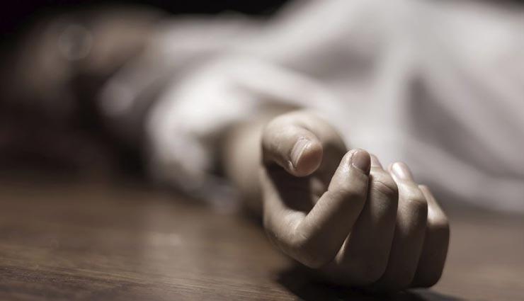 लखनऊ : दिल दहला देने वाला मामला, जानवरों ने नोंचा तीन दिन से घर में मृत पड़ी महिला का शव