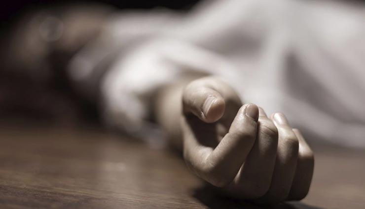 जयपुर : शरीर ने जीती कोरोना से जंग लेकिन हारा मन, छत से कूद की आत्महत्या, पिता वेंटिलेटर पर