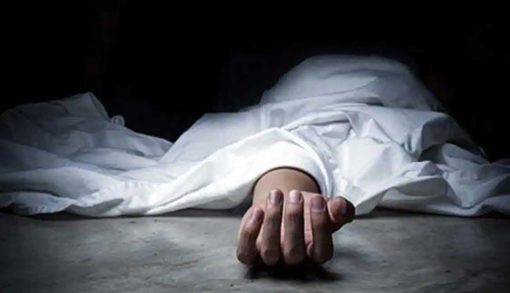 भरतपुर : शराबी पति की मारपीट से तंग आकर महिला ने लगाई फांसी, दर्ज हुआ दहेज हत्या का मामला