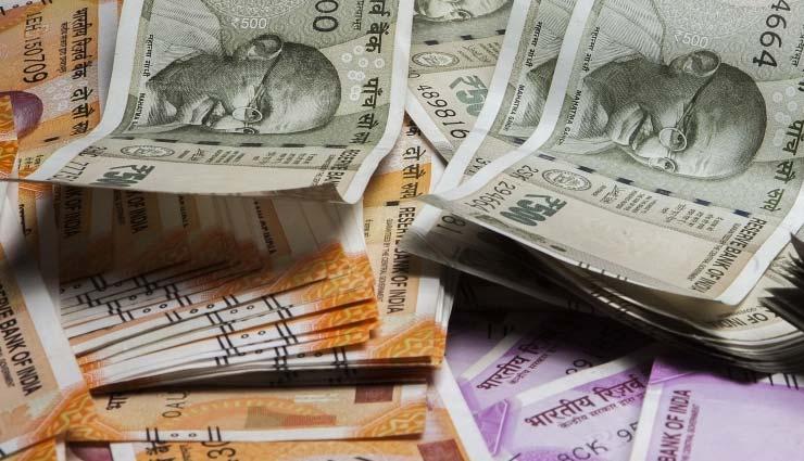 7वां वेतन आयोग : कर्मचारियों को सरकार का दिवाली तोहफा, DA में किया 6% का इजाफा