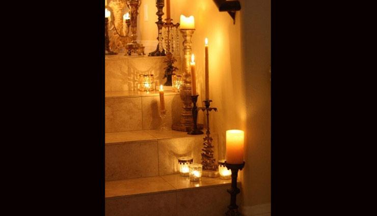 diwali special,household tips,diwali decoration,candle use,home decoration,decoration tips ,दिवाली स्पेशल, दिवाली की सजावट, कैंडल का उपयोग, घर को सजाना, घर की सजावट