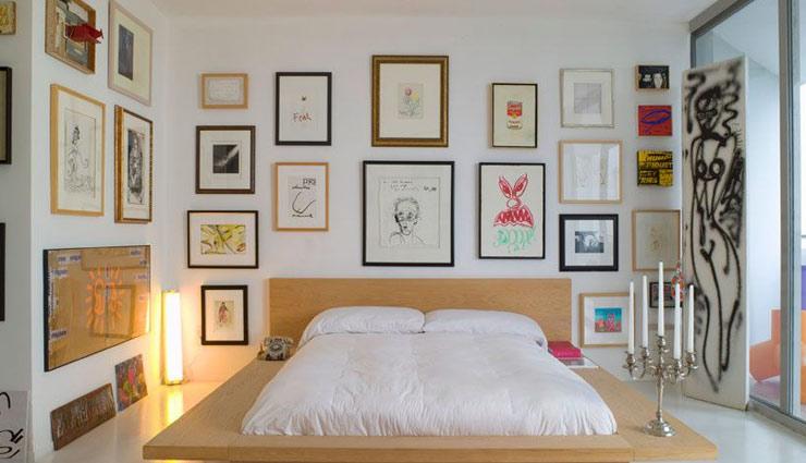 बेडरूम से जुडी होती है कई खट्टी- मीठी यादें, इन डेकोरेशन टिप्स से संजोएँ इनको