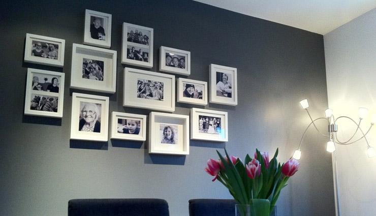 इस तरह बनाए अपनी खाली दीवारों को आकर्षक, घर को मिलेगा बेहतरीन लुक