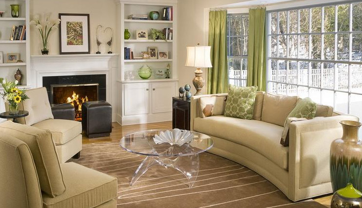 ways to decorate living roomliving room decoration ideasdecoration tipshousehold tips & 5 Elegant Ways To Decorate Your Living Room - lifeberrys.com