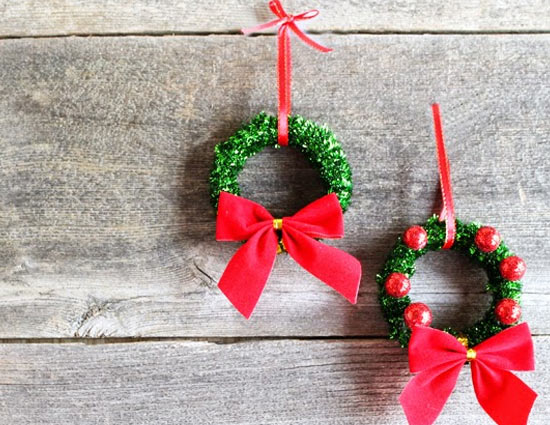 4 cheap and unique ways to decorate your house during Ways to decorate your house for christmas