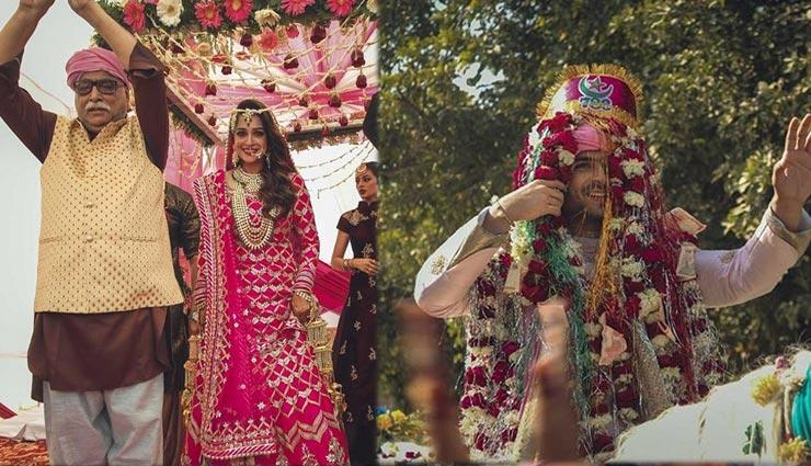 दीपिका कक्कड़ और शोएब इब्राहिम ने रचा ली शादी, तस्वीरे सोशल मीडिया पर वायरल