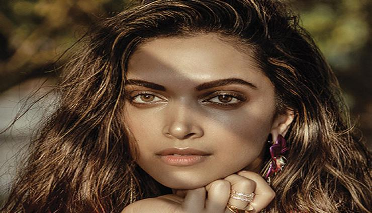 HOT PICS - Deepika Padukone Steals The Show With HOT Photoshoot