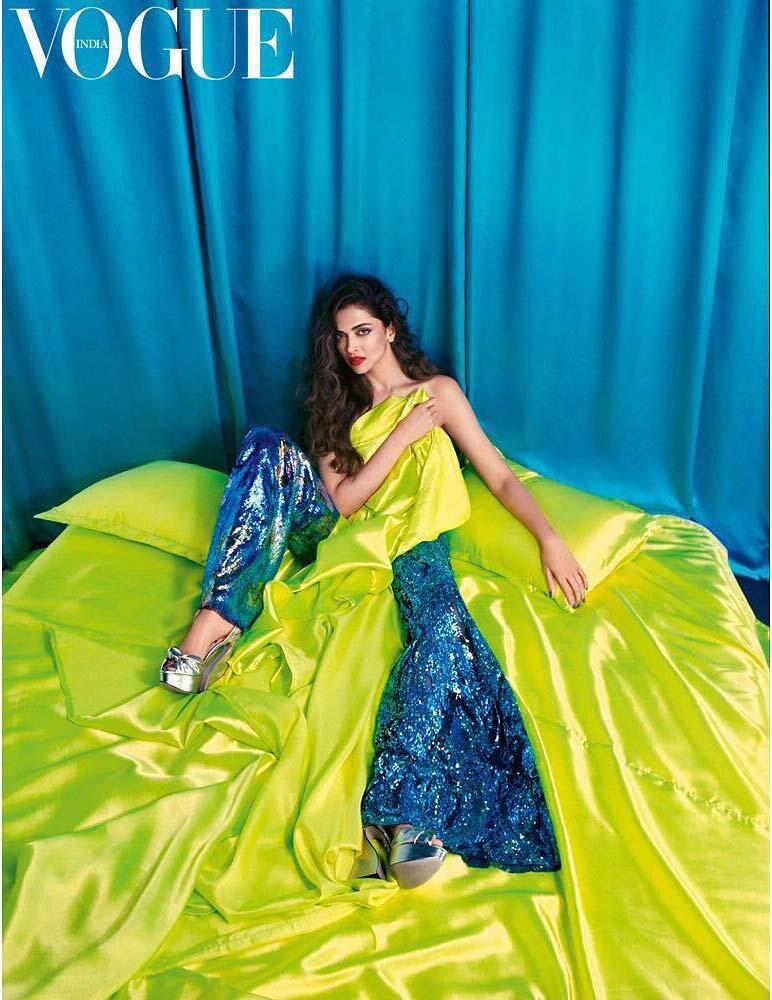 deepika padukone,vogue india,fashion magazine,viral photo ,दीपिका पादुकोण,फोटोशूट,वोग इंडिया मैगजीन
