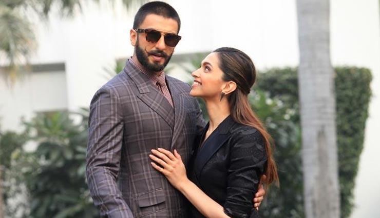 Deepika-Ranveer Marriage : दीपिका पादुकोण ने रणवीर के लिए खरीदा ये खास तोहफा, शादी की ज्वैलरी के लिए खर्च किए इतने करोड़ रूपये