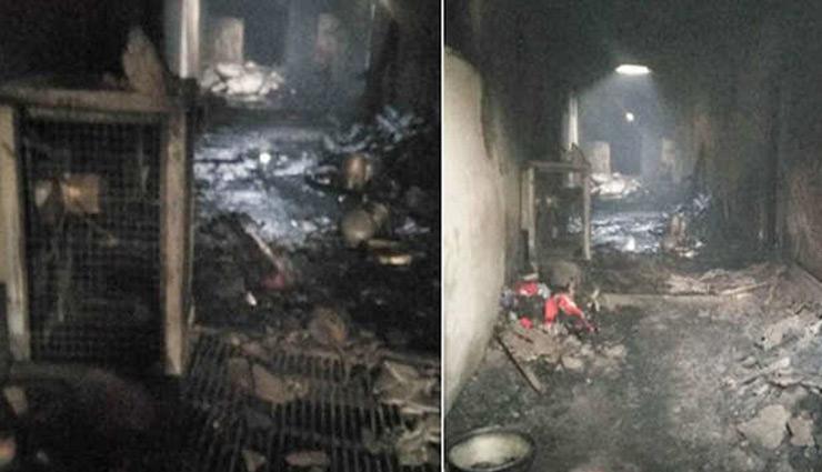 rani jhansi road fire,fire delhi,anaj mandi fire,metro news,metro news in hindi,news,news in hindi ,दिल्ली आग, अनाज मंडी