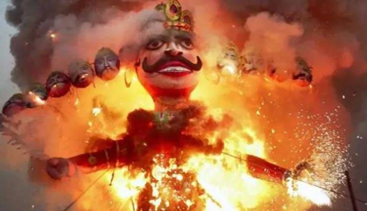 dussehra 2019,dussehra special,delhi places for dussehra,ravana combustion ,दशहरा 2019, दशहरा विशेष, दिल्ली के प्रसिद्द रावण दहन, रावण दहन