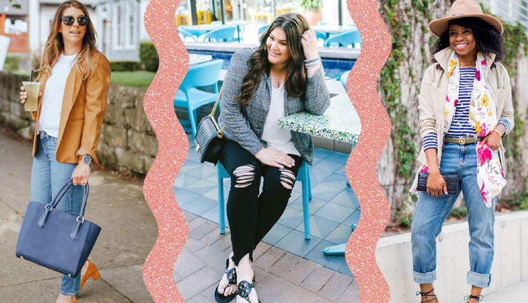 5 Tips To Choose Denims According to Your Body Shape