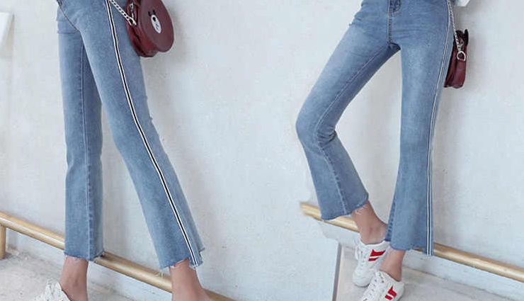 tips to choose denims according to your body shape,denims tips,fashion tips,latest fashion trends