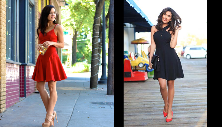 5 Outfits You Can Try For Date Night