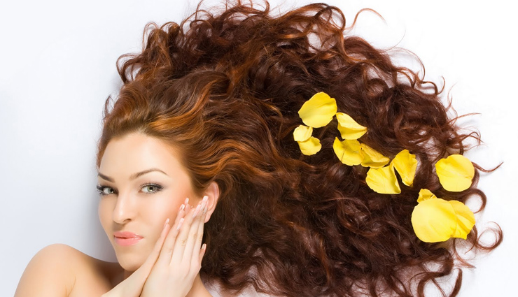 4 Ways To Keep Your Hair Problem Free