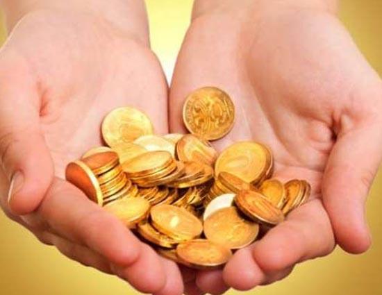 कुछ ऐसें संकेत जो बताते है होंने वाली है धन की प्राप्ति