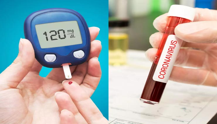 कोरोनाकाल में डायबिटीज मरीज भी रखें इम्यूनिटी का ख्याल, लें इन 5 फूड्स की मदद