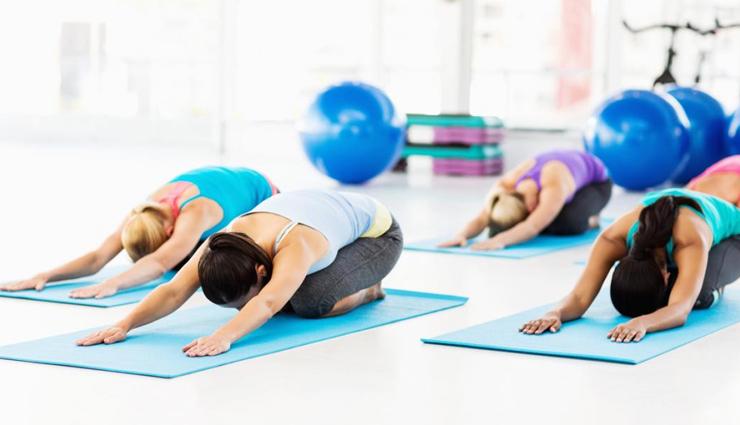 Take Up Yoga For Diabetes Management