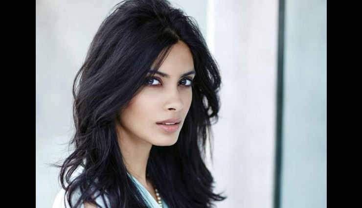 Diana Penty Takes Swag Pack Challenge