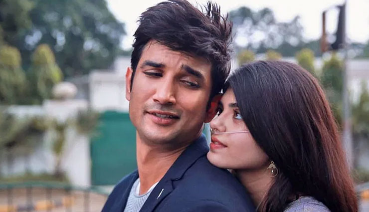 From Saif to Sanjana, Bihar police to interrogate the entire cast of Sushant's last film 'Dil Bechara'