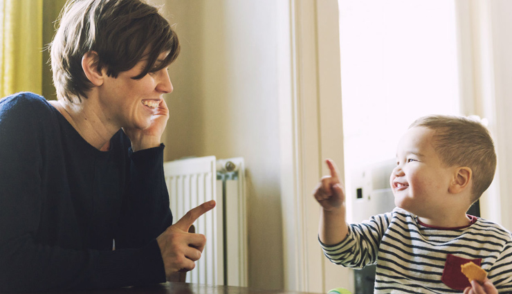 5 Tips How To Discipline a Toddler