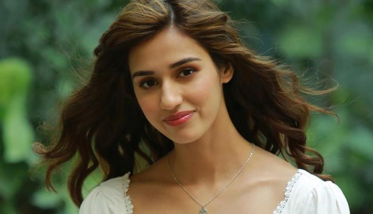 Disha Patani Signs Salman khan and Priyanka Chopra Starrer Bharat