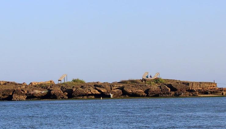 दमन और दीव के ये पर्यटन स्थल खींचते हैं अपनी ओर