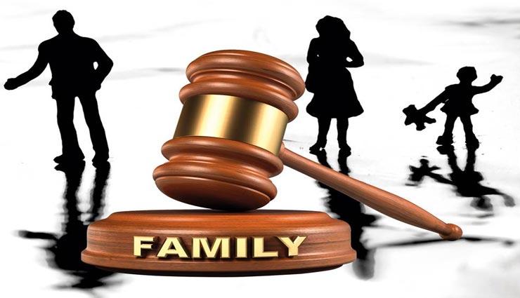 अजीब चाहत लेकर अदालत पहुँची महिला, अलग रह रहे पति से पैदा करना चाहती है दूसरा बच्चा