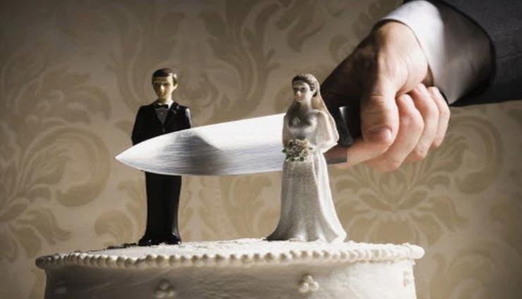 रिश्तों में तलाक का कारण बनती है ये 5 वजह, जानें और दूर करें इन्हें अपनी जिंदगी से