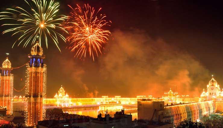 diwali 2018,diwali in india,pushkar,rajasthan,udaipur,rajasthan,hampi,karnataka,sonepur,bihar,amritsar,punjab