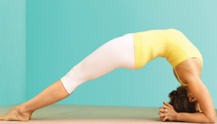 yoga asana,yoga asana to get rid  of anxiety,anxiety,Health,Health tips