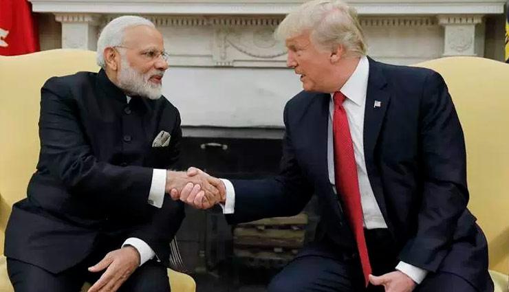 मध्यस्थता : कश्मीर मसले पर दखलअंदाजी नहीं करेगा अमेरिका, कहा - यह भारत-पाकिस्तान का द्विपक्षीय मामला