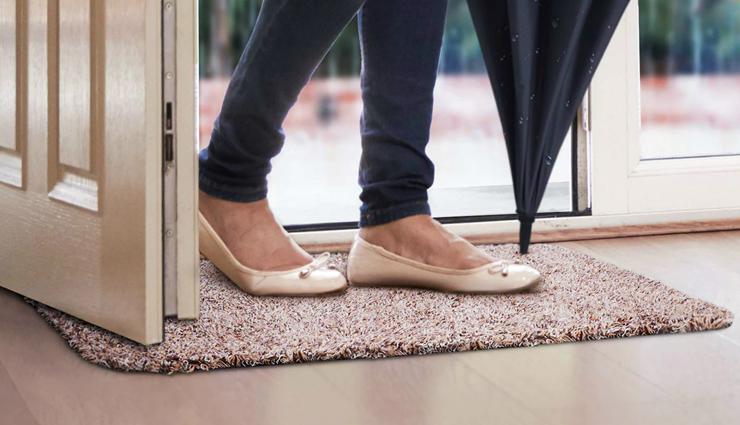 5 Tips To Keep Your Door Mats Clean